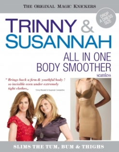 All in One Bodysmoother Trinny & Susannah